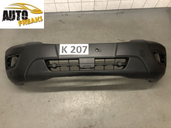 NEU original Ford Transit MK8 ab 2019 Stoßstange vorn mit PDC KK31-R17757 K207