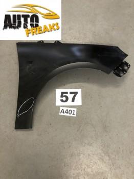 NEU original Opel Adam Kotflügel VR 13357545 A401