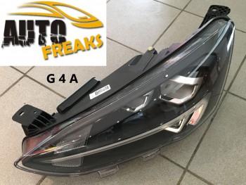 Scheinwerfer LED Fahrerseite NEU original Ford Focus MK4 2428468 MX7B-13E015-EB