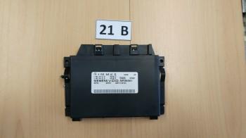 Steuergerät Getriebe EGS52 A0355454232 Mercedes W211 E-Klasse