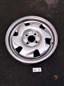 Original Renault Stahlfelge 6x14 ET36 7700798306