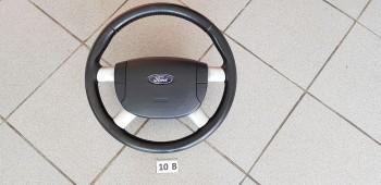 Ford Galaxy II WGR Lederlenkrad 7M5419091
