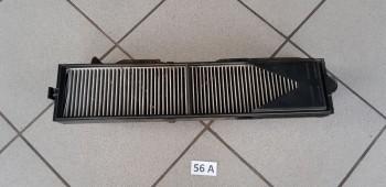 Ford Galaxy II WGR Innenraumfilter Gehäuse 7M3819638A YM219G494AB