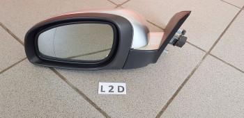 Opel Signum 3.0 V DTi ECOTEC Außenspiegel vorne links 352119