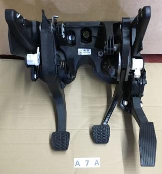 NEU Original Pedalblock Opel Astra K - 39117364 - 39177862