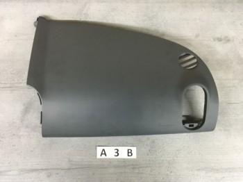 NEU Original Opel Agila B Abdeckung Airbag Beifahrerseite - 93194751 - 4710115