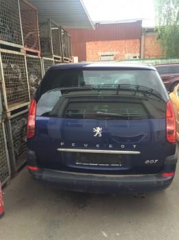 Peugeot 807 in Teilen zu verkaufen
