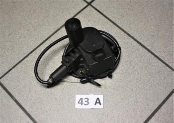 BMW E36 Getriebe