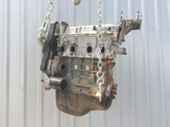 Ford KA/ Fiat 500 Motor