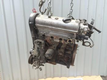 Vw Polo Motor 1,4l 44KW Motorkennbuchstabe ZKE