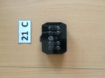 Mercedes W211 W219 Regen-Licht-Sensor Regen Licht Sensor A2118701585 A2118705426