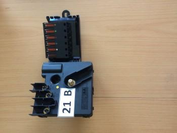 Batterie Steuergerät 2119820402 Mercedes W211 E-Klasse