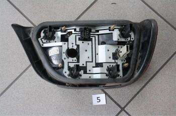 Tempomathebel Schalter Tempomat - A1715402445 - Mercedes Benz E-Klasse W211