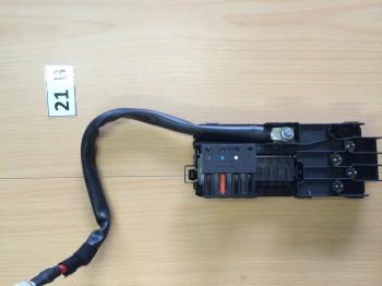 MERCEDES E-KLASSE W211 STEUERGERÄT SICHERUNGSDOSE A2115452301