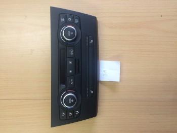 Klimabedienteil Gebläseregler BMW 3 (E90) 320d 6411914