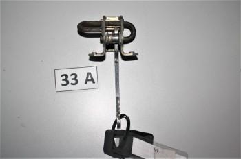 Mercedes S Klasse W220 Kombischalter Tempomatschalter A0075457724