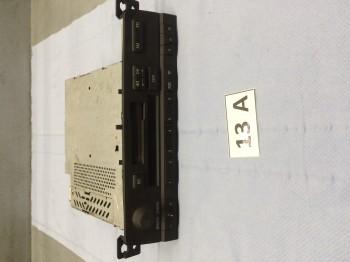 Autoradio Radio BMW Reverse BMW E46 / 65.12-8 383 147 - 65128383147 - 8383147