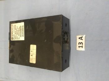 BMW E38 750 E39 Videomodul TV Steuergerät BC Monitor 65508375127 902201410239