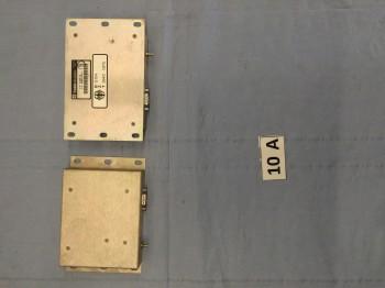 BMW 7 E38 Navigationsysteme / GPS - 408S1 - 902201550239 / 65908361757