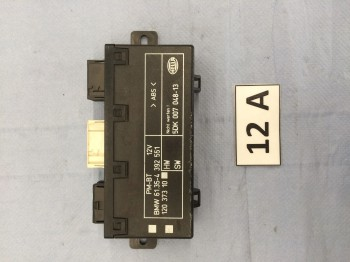 BMW 5 7 E38 E39 PM-BT Karosseriemodul Tür modul 6135 4392551