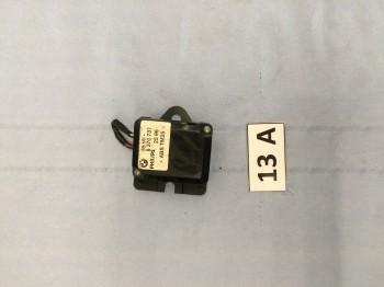 BMW E39 5er Magnetfeldsonde GPS Antenne Philips 8370737