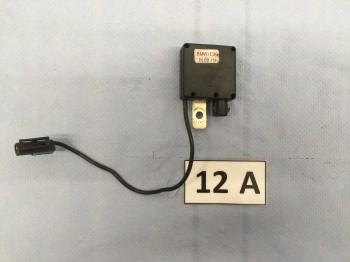 Verstärker Antenne BMW E39 / 8380945 Entstörfilter Sperrkreis 65248380945