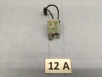 TV Verstärker für Isolierverglasung BMW E38 / 65.24-8 375 229 - 65248375229