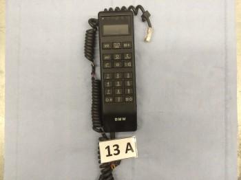 BMW E39 Telefon 84118372383