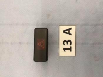 Bmw 5er e39 e38 7er Schalter Warnblinker Warnlicht Warnleuchte 8350947