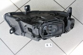 Audi A6 4f Antriebswellen vorne