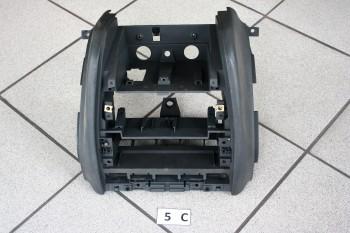 Ford Mondeo 3 Getriebe S7R-7201-AE
