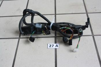 MERCEDES-BENZ S-KLASSE W220 Schalter Lordose 2208000878