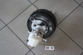 Mercedes W220 2205450104 Schalter Lichtschalter
