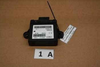 Ford Focus Steuergerät Abgasmodul 3MST95338AD