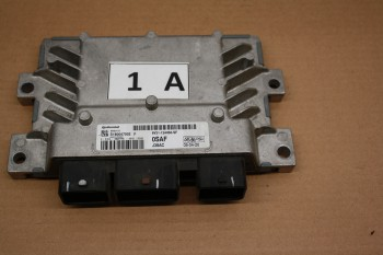 Ford Fiesta VI 1.25 Motorsteuergerät 8V2112A650SF