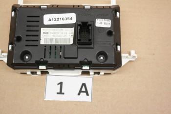 Ford Fiesta VI 1.4 Bordcomputer 8A6T18B955BJ