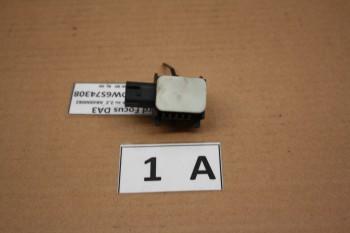 Ford Focus DA3 bj.06 Aufprall Sensor