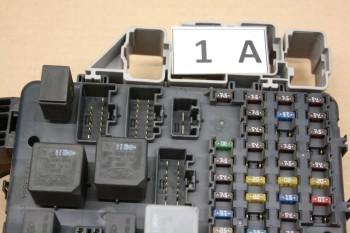 Ford Mondeo 2.5 B4 Bj.02 Sicherungskasten 1S7T14A301CC