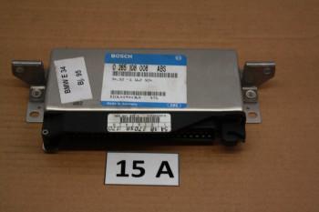 BMW E34 Bj.95 ABS Steuergerät 34.52-1162504