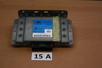 BMW E36 ABS Steuergerät 34.52-1163090