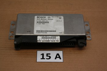 BMW 740i E38 Anti Blockier System BoschNr. 0265108011