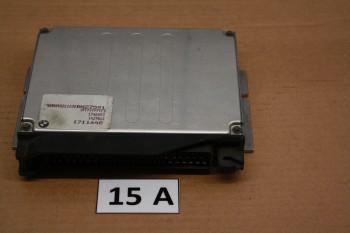 BMW E39 Motorsteuergerät 5WK90322