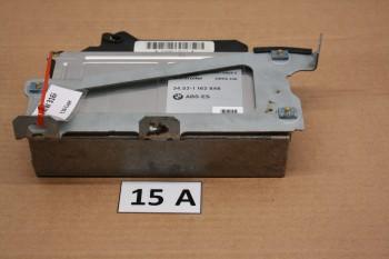 BMW 316i E36 Coupe ABS-ES Steuergerät 34.52-1162646