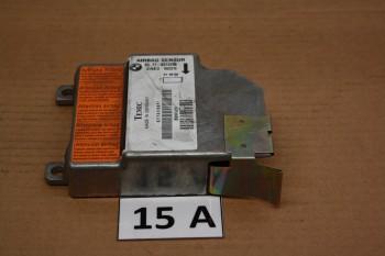 BMW E36 TEMIC Airbag Steuergerät 65.77-8374798