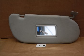 Ford Galaxy 2.3l Bj.99 Sonnenblende V-Rechts