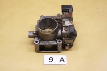 Ford KA Drosselklappe FPT 55192786
