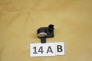 Ford Fiesta 1.25 Bj.09 Abstand Sensor Parktronic 8V5114B006AC