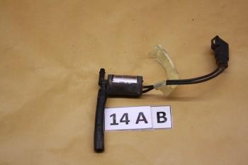 Ford Mondeo Steuerventil Krafstoffdämpfe 93BB9C915BA