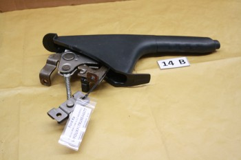 Ford KA RU8 Handbremshebel