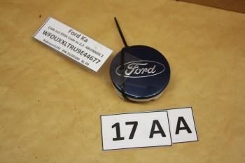 Ford KA RU8 Felgendeckel Nabenkappe 6M21-1003AA 51829338